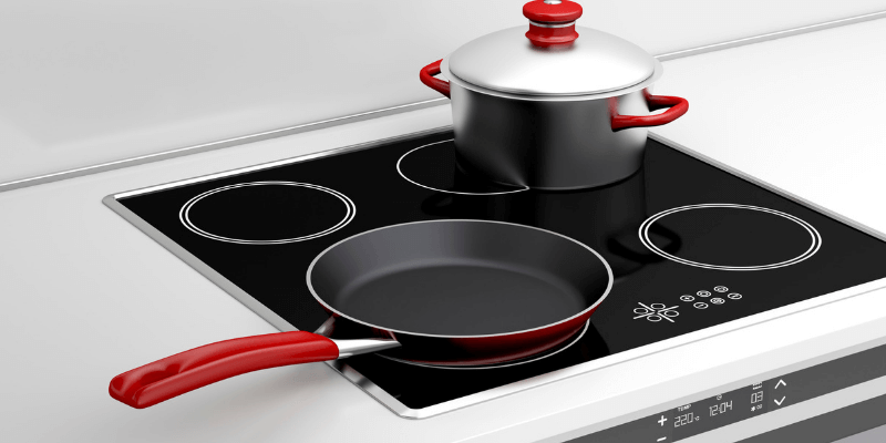 Advantages of Induction Cooktops