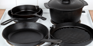 Does Cast Iron work on Induction Cooktops