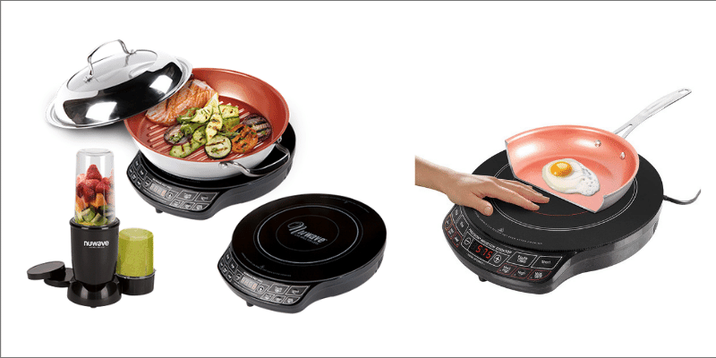 NuWave Precision Induction Cooktop Review
