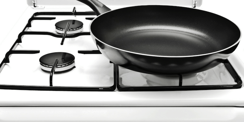 Can Induction Cookware Be Used On Gas