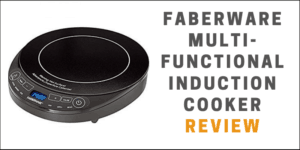 Farberware multi-functional induction cooker review