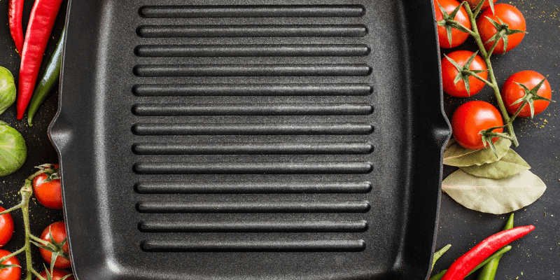Best Griddle for Induction Cooktops