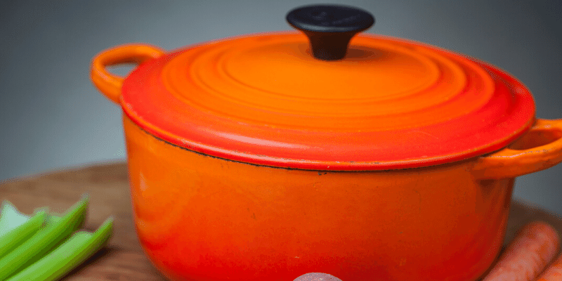 Will a Dutch Oven Work on an Induction Cooktop