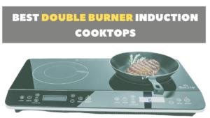 Best Double Burner Induction Cooktop