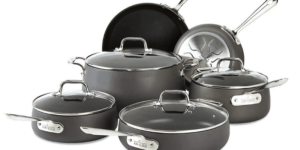 Will All Clad Cookware Work on an Induction Cooktop