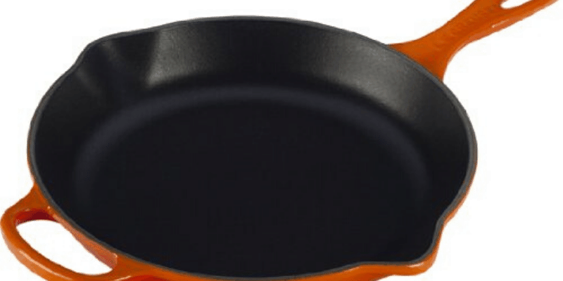 Will Le-Creuset Pans work on an Induction Cooktop