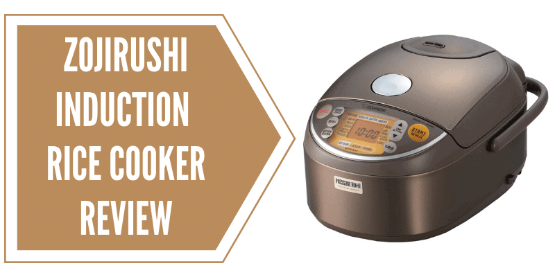 Zojirushi Induction Rice Cooker Review