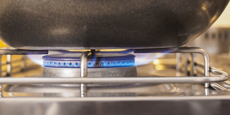 Can Induction Cooker be Used on Gas Stove