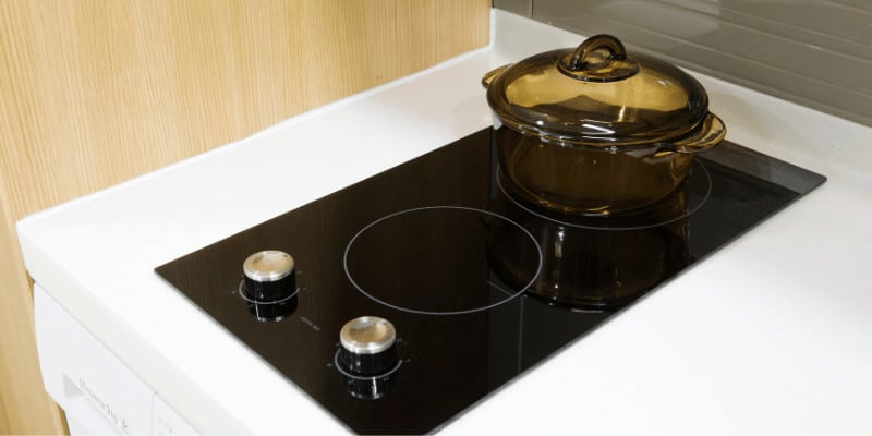 Do Professional Chefs use Induction Cooktops