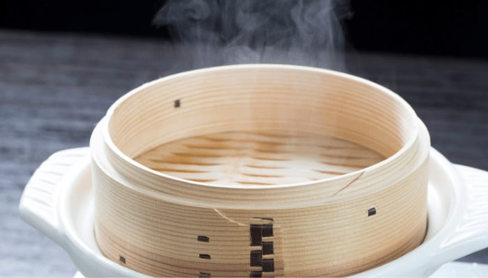 How to Clean a Bamboo Steamer