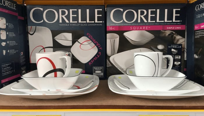 Can Corelle Plates Go in the Oven